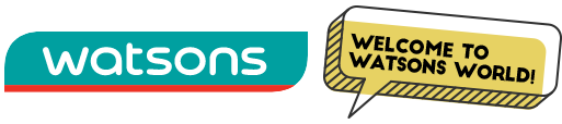 Watsons World Logo